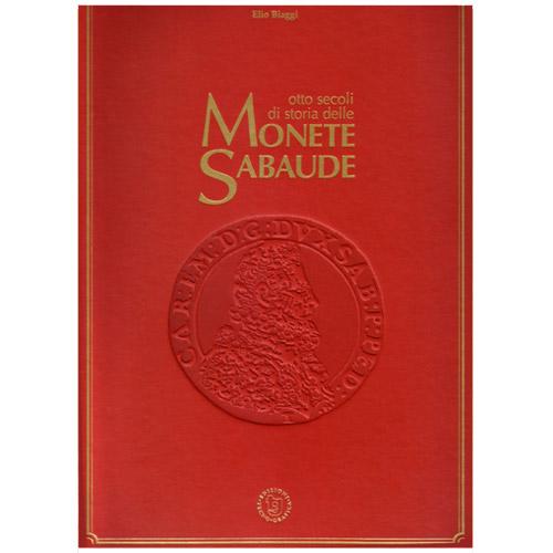 Libro delle monete Sabaude – Vol.1