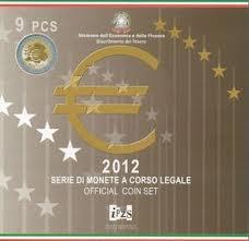 Serie Italia 2012