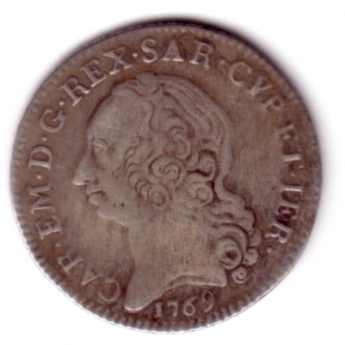Carlo Emanuele III