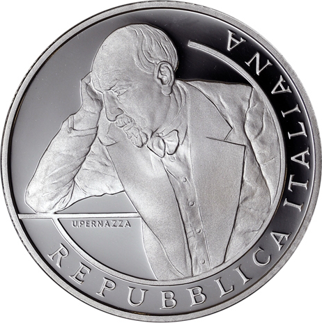 10 Euro Luigi Pirandello