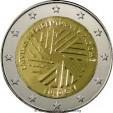 2 Euro Lettonia2015