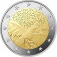2 Euro Francia 2015