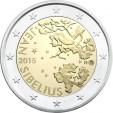 2 Euro Finlandia 2015