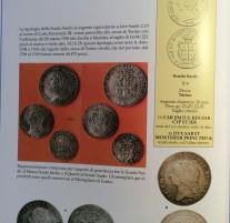 Libro delle monete Sabaude – Vol.3