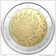 2 Euro Finlandia 2016