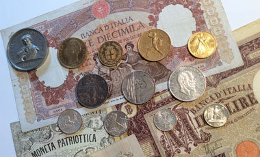 Catalogo Numismatica - Regno d'Italia