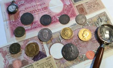 Monete Casa Savoia
