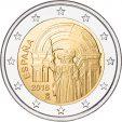 2 Euro Slovacchia 2018