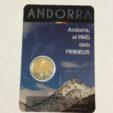2 Euro Andorra 2017