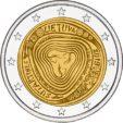 2 Euro Lituania 2019