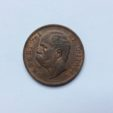 10 centesimi Umberto I Birmingham