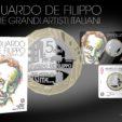 5 euro Eduardo de Filippo