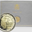 2 Euro Vaticano 2020