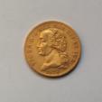 20 Lire Vittorio Emanuele I