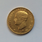 40 Lire Napoleone I