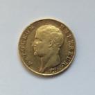 Napoleone I 40 Franchi