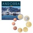 Serie Euro Andorra 2020