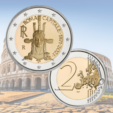 2 Euro Italia 2021