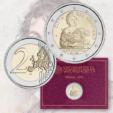2 Euro  Vaticano 2021