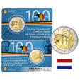 2 Euro Belgio 2021